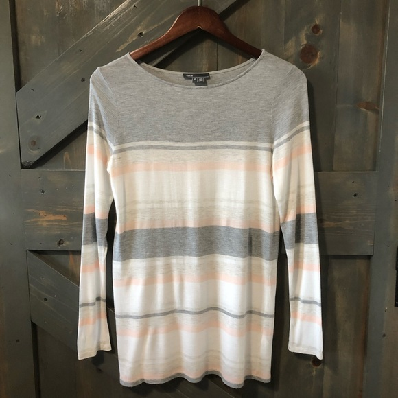 Vince Tops - Vince Long Sleeves Top Size XS